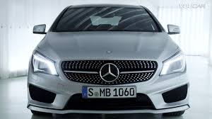 2014 mercedes cla250 coupe 2014 mercedes 250 lights