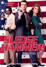 Seeking S01e01 Tvzion Sledge Hammer Season 1 Episode 1 S01e01 Free