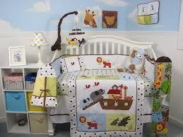 Noah S Ark Crib Bedding Soho Noah Ark Baby Crib Nursery Bedding Set 10pcs Co Uk Baby
