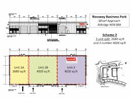 rossway centre serviced offices and warehouse and storage space
