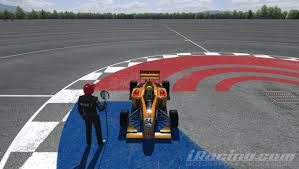 pro mazda mclaren honda mp4 32 by sebastian roldan trading paints