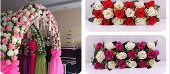 Wholesale Floral Centerpieces by Online Get Cheap Wholesale Floral Arrangements Aliexpress Com