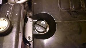 new v6 oil change instructions w pictures toyota rav4 forums