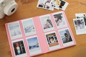 instax mini polaroid album large 2nul noonut