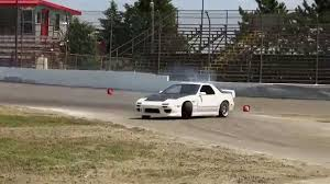 rx7 drift drift mazda rx7 fc pure v8 sound youtube