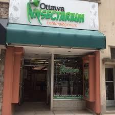 Ottawa Awning Ottawa Insectarium Ontario Top Tips Before You Go With Photos