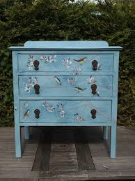 37 best chest of drawers painted decoupage shabby chic