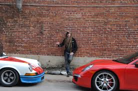 urban outlaw porsche trip notes california dreaming porsche style totally that stupid