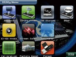 Radio La Estacion De Tacna 97 1 Fm Escuchar Disc Roland V Synth V Synth Gt V2 Sintetizador En Gear4music Com