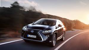 lexus sports car uk 2017 lexus rx review