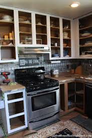 what of paint to use inside kitchen cabinets how to paint kitchen cabinets a step by step guide