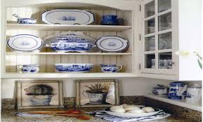 kitchen without upper cabinets kitchen decoration