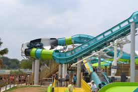 Six Flags Water Parks 10 Central Texas Water Parks Perfect For Cooling Down Austin