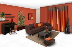 pictures on red color living room free home designs photos ideas