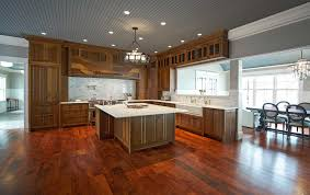 quarter sawn white oak kitchen cabinets greene and greene