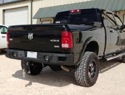 2014 dodge ram 1500 bumper dodge ram 1500 2013 2017 front and rear bumpers