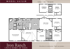 5 bedroom double wide floor plans nrtradiant com