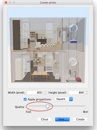 how to show interior parts hidden by walls sweet home 3d blog