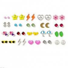 claires earrings s 20 earrings for 20 bonus buck deals