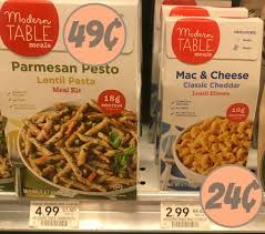 modern table mac and cheese i heart publix