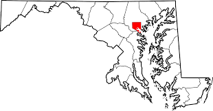 Map Of Maryland State by File Map Of Maryland Highlighting Baltimore City Svg Wikimedia