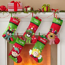 decorating ideas for christmas 75 christmas stockings decorating ideas shelterness