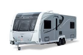 Luxury Caravan by Elddis