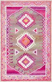 Kids Pink Rugs by 235 Best Rugs Images On Pinterest Area Rugs Rugs Usa And Indoor