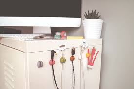how to organize cables under desk how to get your cables under control sugru