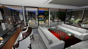 glass house interior design architecture steel and gl cpiat com