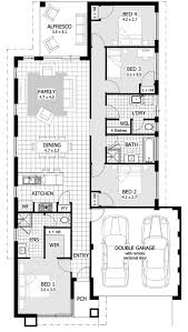 house designs and floor plans 30 best contempo floorplans images on pinterest home design
