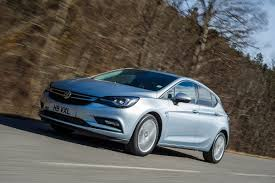 vauxhall astra 1 6 turbo review auto express