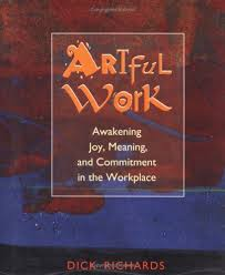 artful work richards 9781881052630 amazon com books