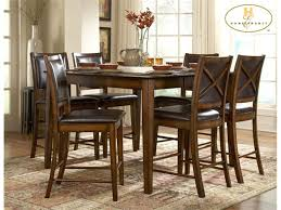 furniture counter height dining set trend