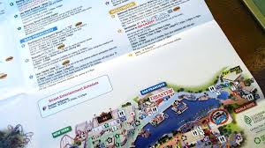 universal halloween horror nights map universal orlando a look back at 2011 and a glance forward at