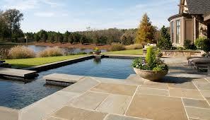 Pedestal Pots Stone Urn Planter And Pedestal Landscape Traditional With Entrance