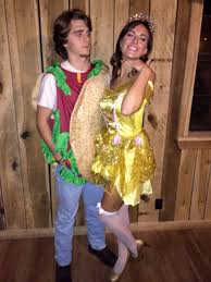 Belle Halloween Costume Women 25 Taco Costume Ideas Food Costumes Diy