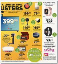 kohl s black friday 2017 ad scan