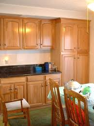 kitchen with light oak cabinets honey oak cabinets u2013 bsdhound com