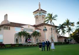 is trump at mar a lago donald trump has gained more than 100 million on mar a lago