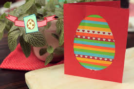Card Making For Children - easter craft ideas for kids to make 4 easy diy easter cards