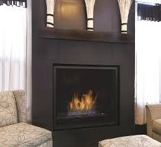 gas fireplaces horizon hz965e kastle fireplace