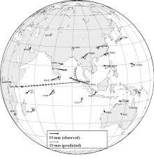 nevada geodetic laboratory news archive