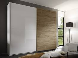Wardrobes With Sliding Doors Tambura Sliding Doors Wardrobe White Miele Buy Online At Best