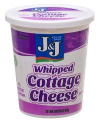 cottage cheese dairy