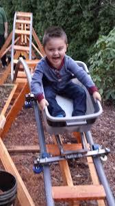 11 best backyard roller coaster images on pinterest rollers