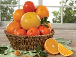 fruit gifts by mail hale groves since 1947 citrus lover s basket