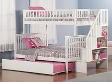 Trundle Bed For Girls Girls Trundle Bed Ebay