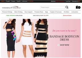 best online clothing stores top five best online clothing shops in the world of