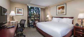 hotels in irvine ca hilton orange county airport